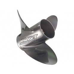 Mercury Laser II Propeller 48-899004A46 - 13.25 x 19 RH