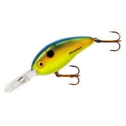 Воблер Bomber Fat Free Shad Square Lip 6 FFL