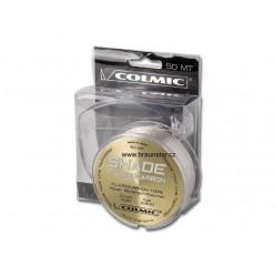 Леска COLMIC SHADE 50м 0,18  3,35кг флюорока