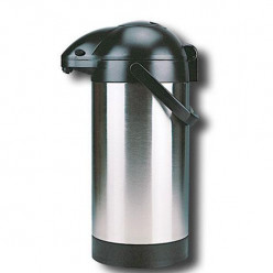 Термо-чайник Верблюд с помпой  SVAP-3500BP