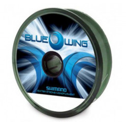 Леска SHIMANO Blue Wing line 0.18mm 500m.3kg