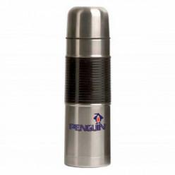 Термос 1,0л с узким горлом с резиновой вставкой Penguin BK-36