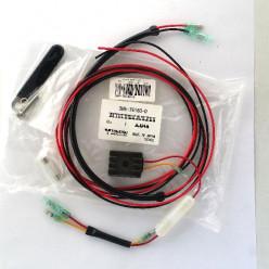 Комплект выпрямитель регулятор 346-76160-2 Tohatsu M40C