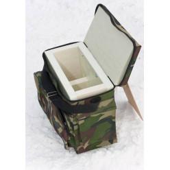 Ящик зимний пенопласт 325*290*190