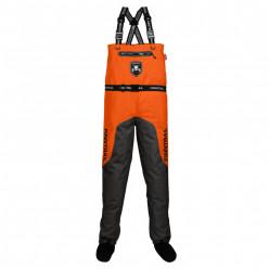 Вейдерсы Finntrail Aquamaster 1526 Grey/Orange_218(L)