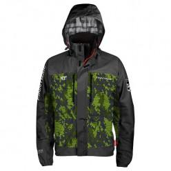 Куртка Finntrail Shooter 6430 CamoGreen (L)