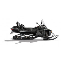 Снегоход Arctic Cat PANTERA 7000 XT LIMITED 2019 черный