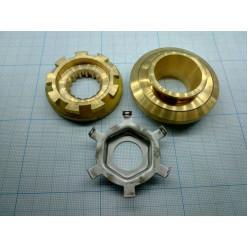 Комплект установочный UMD-KT меркури с 60л.с
