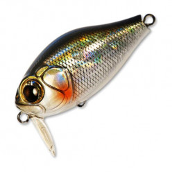 Воблер ZIPBAITS B-Switcher Craze rattler ZB-BS-SSR CR300