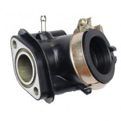 Патрубок (коллектор впуск) карб 150см3 GY6-150
