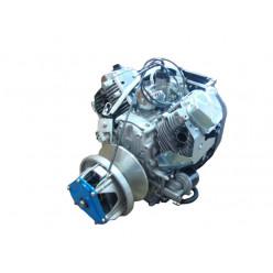 Двигатель LIFAN 24лс Рысь,Буран 4х-тактный