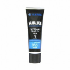 Масло трансмиссионное YAMALUBE Gear Oil SAE90 250мл