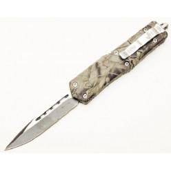 Нож Microtech финка