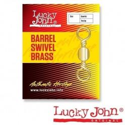 Вертлюжок Lucky Barrel Swivel 5003-014