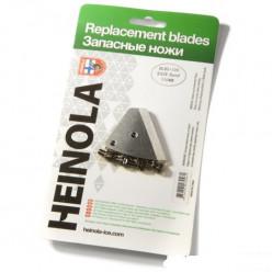 Ножи для ледобура Heinola MOTO 200мм