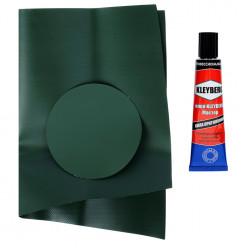Ремкомплект ПВХ зеленый