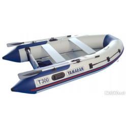 Лодка надувная моторная YAMARAN TENDER T280
