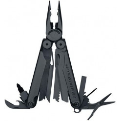 Инструмент Leatherman Wave 831331