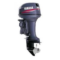 Мотор YAMAHA 40 XWS 2009г трейд-ин