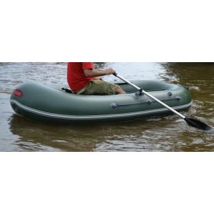 Лодка Korsar Tuz 230 с полом