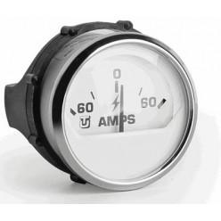 Амперметр 62011А 60-0-60 UWSS черный