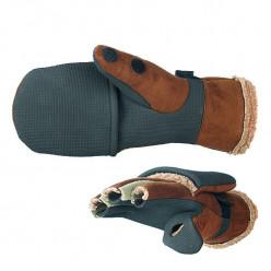 Перчатки-варежки NORFIN AURORA  р.L 703025-L
