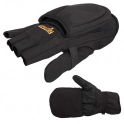 Перчатки-варежки Norfin SOFTSHELL  р.XL 703061-XL