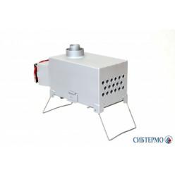 Теплообменник Сибтермо СТ-2,5
