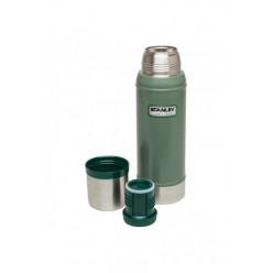 Термос STANLEY Classic Vacuum 0,75л зеленый