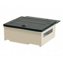 Автохолодильник встраиваемый INDEL B ТВ28AM