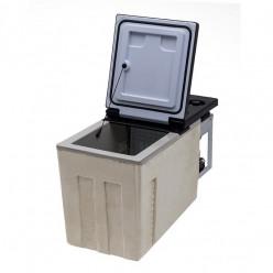 Автохолодильник встраиваемый INDEL B ТВ31AM
