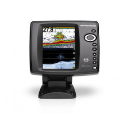 Эхолот HUMMINBIRD 678 c HD DI