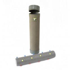 Пв-01 Aquatic Поводочница длякоротких поводков 28см