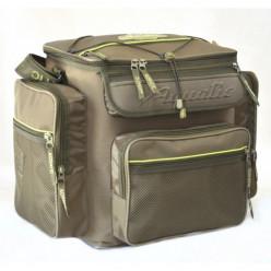 Термо-сумка с карманами C-20 40х32х35см Aquatic