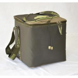 Термо-сумка без карманов C-21 28х28х28см Aquatic