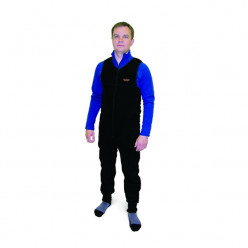Флисовый комбинез.Thermal Bibs SVL203-02 M