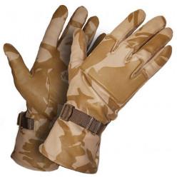 Перчатки  Combat Gloves Warm Weather кожа