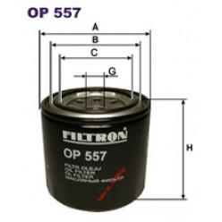 Фил масл Filtron 557 Honda  75-130