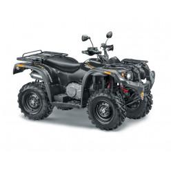 Квадроцикл STELS ATV 500YS LEOPARD черный