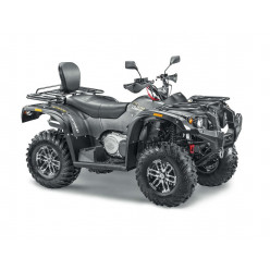 Квадроцикл STELS ATV 600YL LEOPARD чёрный