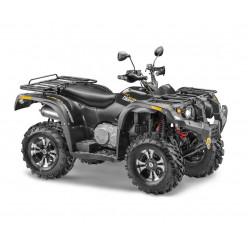 Квадроцикл STELS ATV 600Y LEOPARD