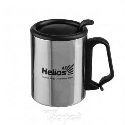 Термокружка Helios 350мл TK-007