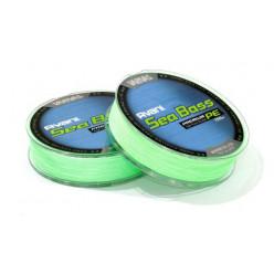 Плетеный шнур Varivas Avani Sea Bass Premium PE 150м 2.0 (0,235мм)
