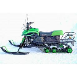 Сборочный комплект для снегохода Irbis Dingo T150 2017м.г.