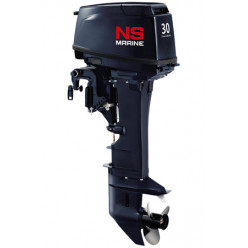 Лодочный мотор Nissan Marine NM 30 HEPS