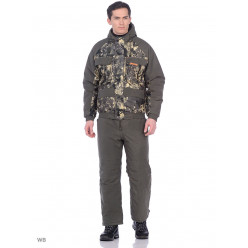 Куртка флис Байкал S/44-46 терракотовый