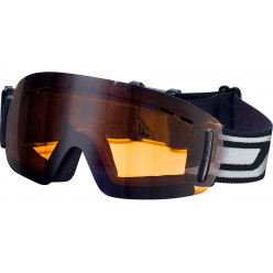 Очки снегоходные DD Goggle Blizzard Frameless Orange Photochromic