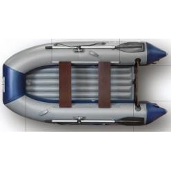 Надувная моторная лодка ФЛАГМАН-280
