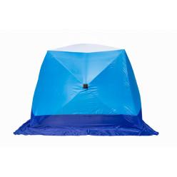 Палатка зим.LONG 2 трехслойная