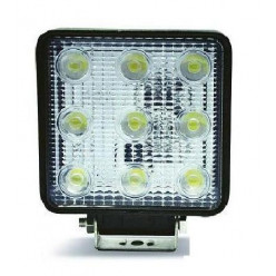 Фара с/диод AVS Light SL1211A(27W)